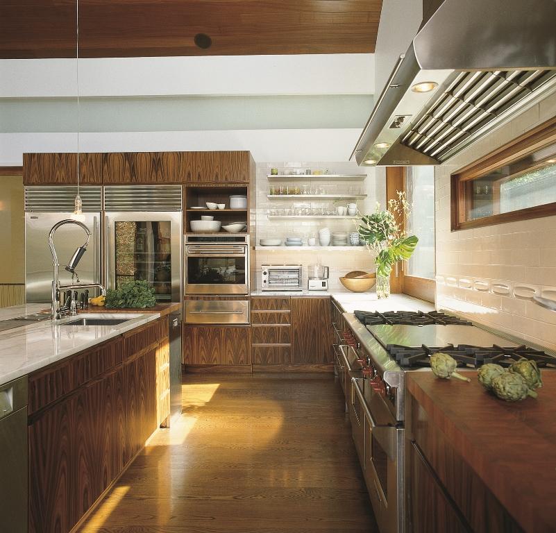 Superior Woodcraft | Superior Woodcraft   The Intelligent Kitchen   Superior  Woodcraft