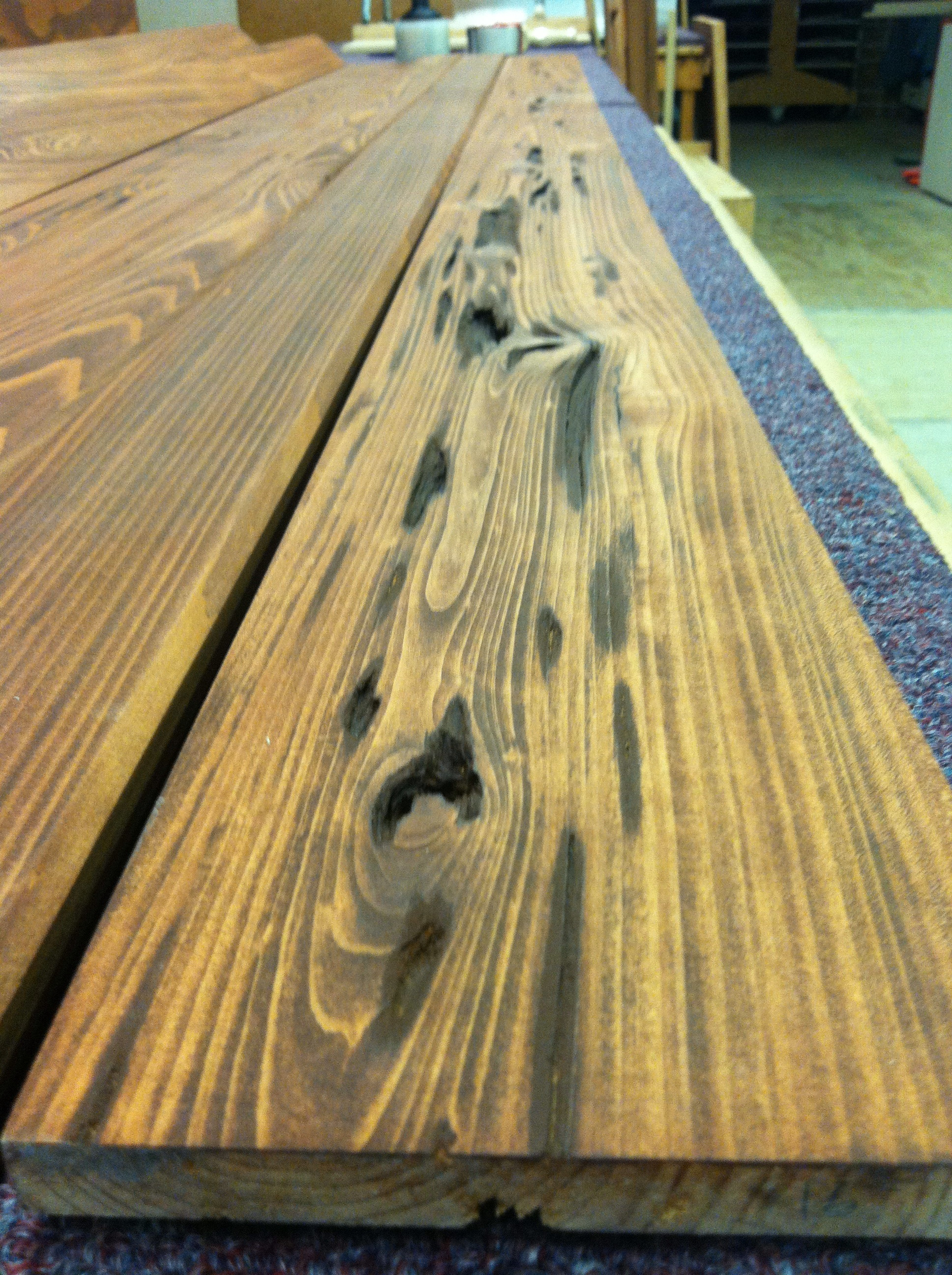 Superior Woodcraft A Sneek Preview From Our Cabinet Shop