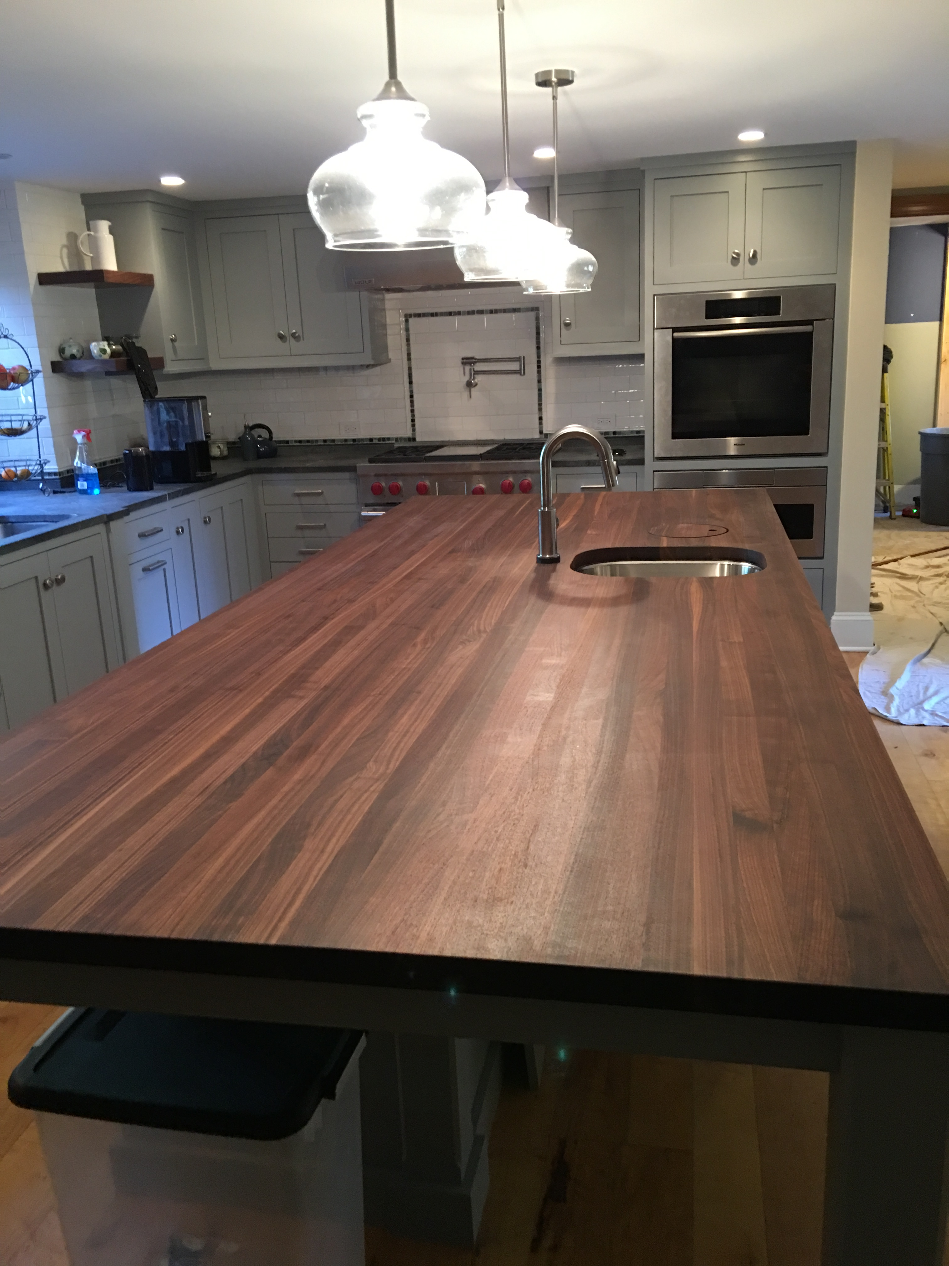 Sensational Superior Woodcraft Photos From The Field Doylestown Home Interior And Landscaping Ologienasavecom