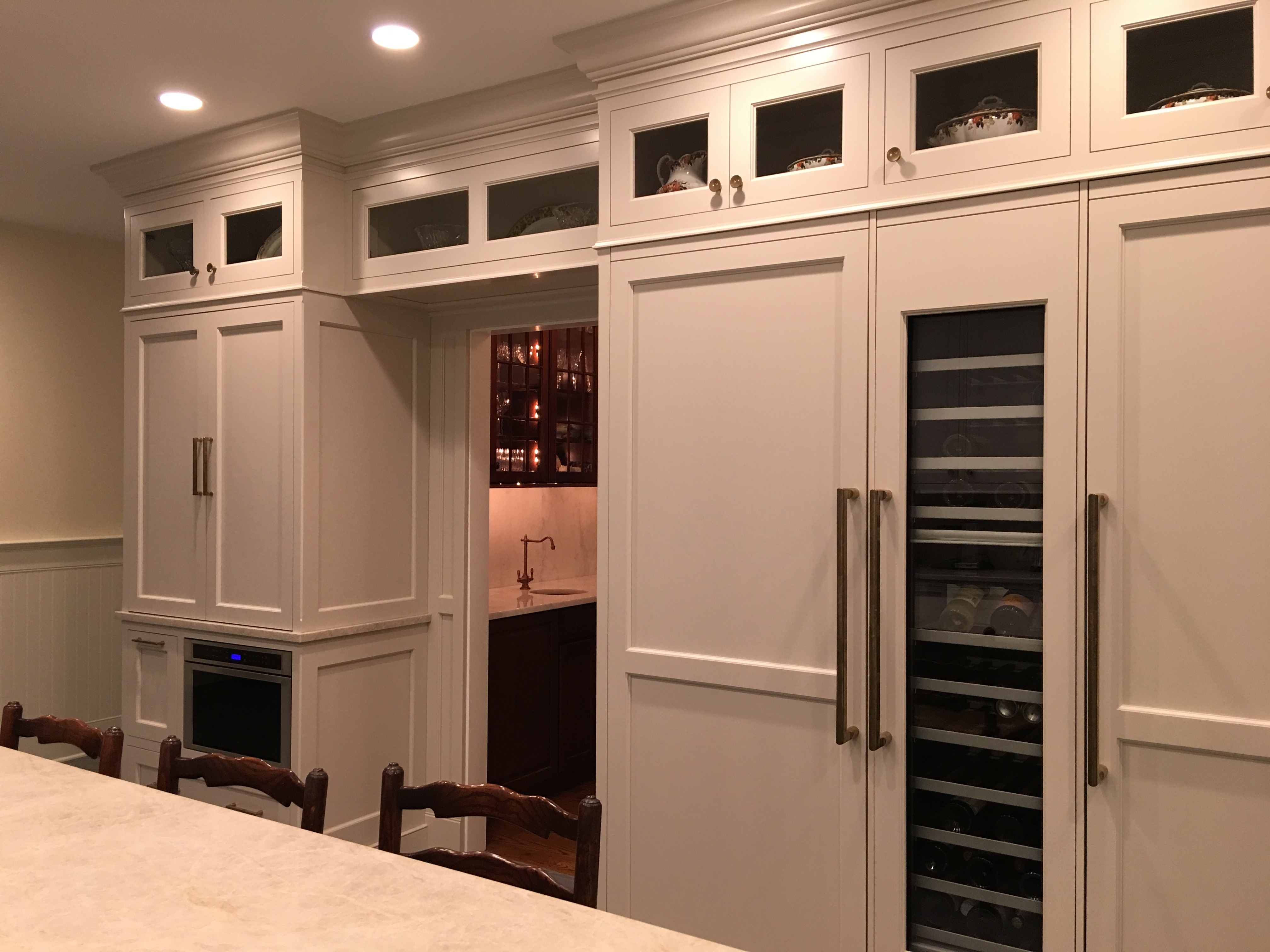 Superior Woodcraft Custom Cabinets In Devon Pa Handcrafted By Superior Woodcraft