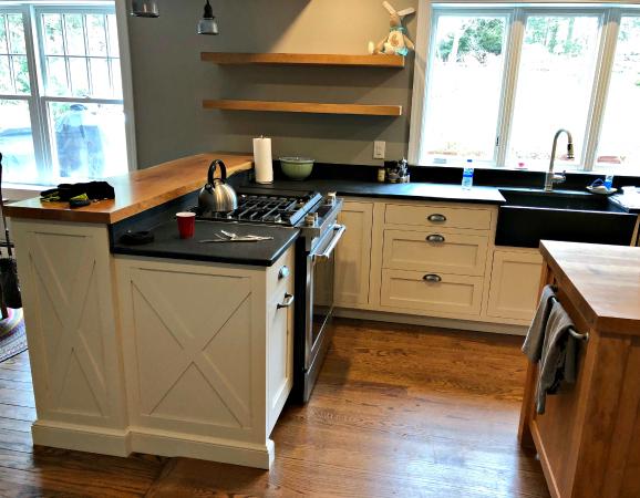 Doylestown Cabinets
