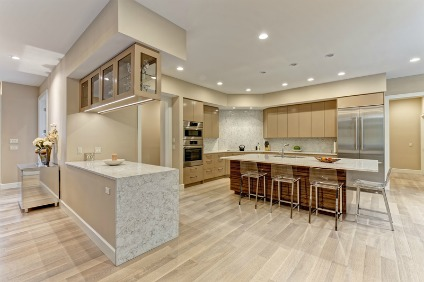 Custom Cabinetry by Superior Woodcraft