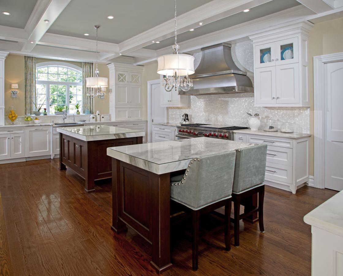 Best Kitchen and Bath Design
