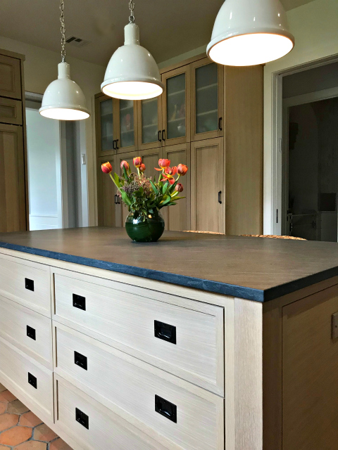 Rift White Oak Cabinetry