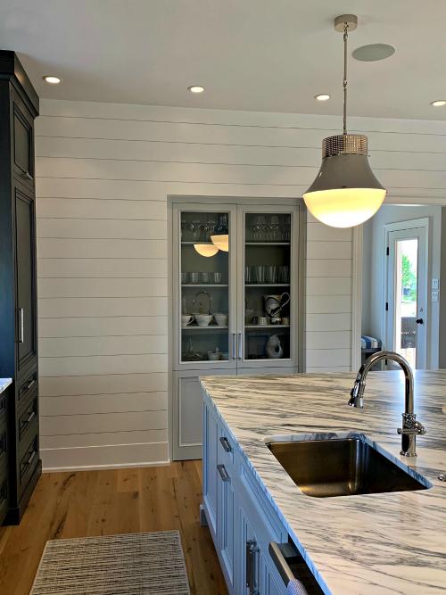 Custom Kitchen by Superior Woodcraft