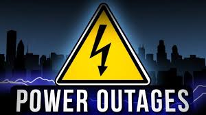 PECO Power Outage