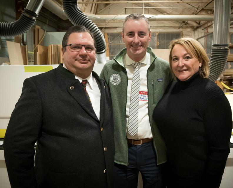 Bucks Locavore ~ Buy Local Event Recognized by Congressman Brian Fitzpatrick