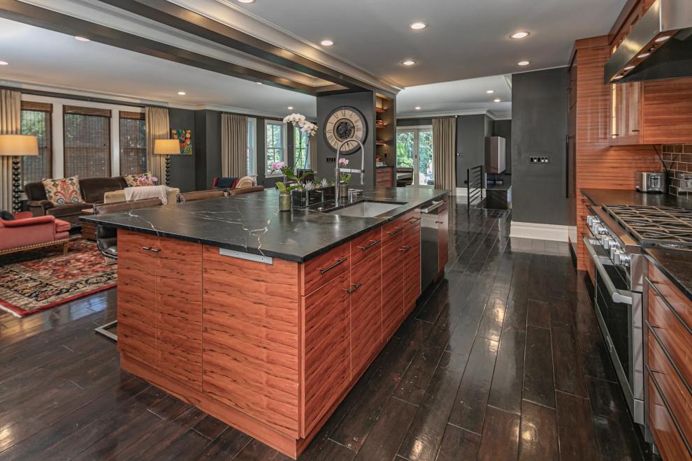 Superior Woodcraft Custom Cabinetry